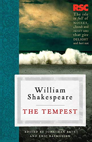 The Tempest By Eric Rasmussen