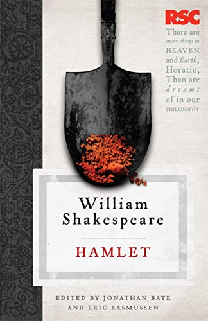 Hamlet By Jonathan Bate