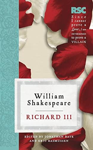 Richard III By Eric Rasmussen