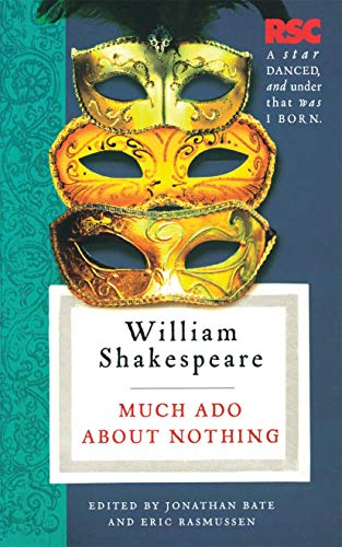 Much Ado About Nothing By Eric Rasmussen