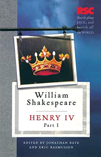 Henry IV, Part I By Eric Rasmussen