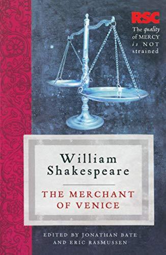 The Merchant of Venice By Eric Rasmussen