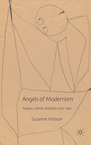 Angels of Modernism By Suzanne Hobson