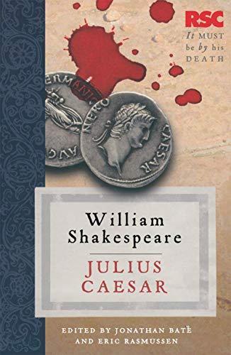 Julius Caesar By Eric Rasmussen