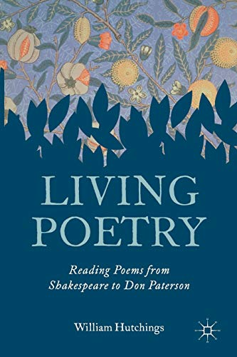 Living Poetry By William Hutchings
