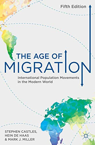 The Age of Migration By Stephen Castles