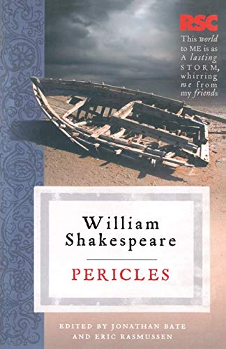 Pericles By Eric Rasmussen