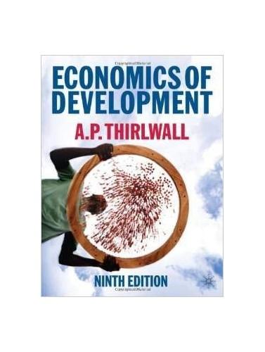 Economics of Development 9e Ind ed By Zzzzzzzzz