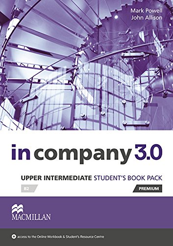 In Company 3.0 Upper Intermediate Level