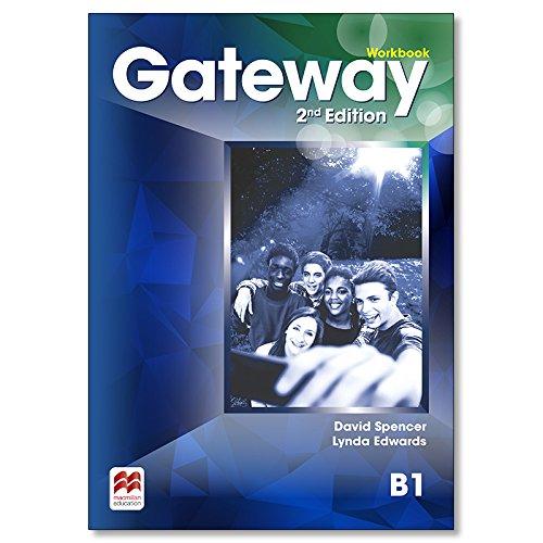 Gateway B1 Workbook by David Spencer