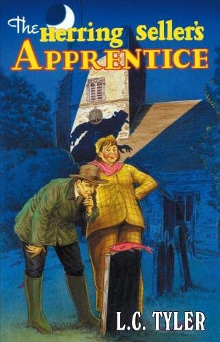 The Herring Seller's Apprentice (Macmillan New Writing) By L. C. Tyler