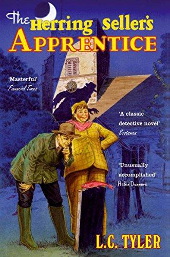 The Herring Seller's Apprentice By L. C. Tyler