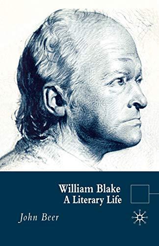 William Blake By J. Beer