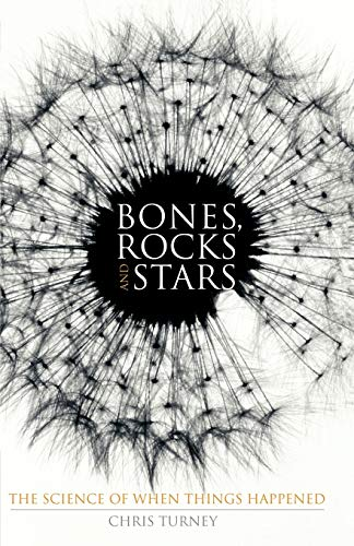 Bones, Rocks and Stars By C. Turney