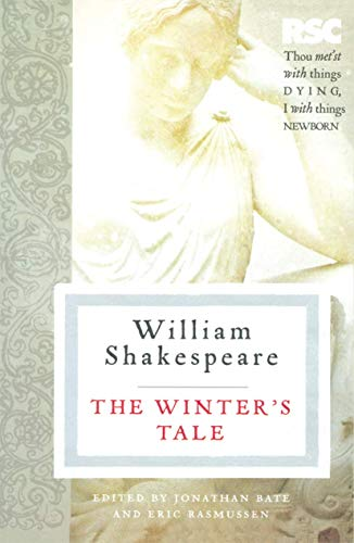 The Winter's Tale By Eric Rasmussen