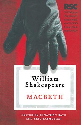 Macbeth (The RSC Shakespeare) By Eric Rasmussen