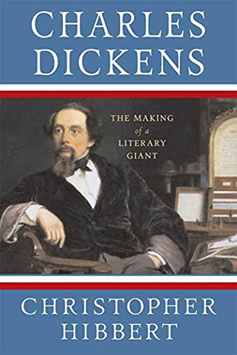 Charles Dickens By Christopher Hibbert