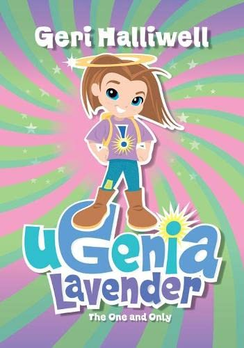 Ugenia Lavender The One And Only By Geri Halliwell