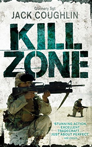 Kill Zone: A Sniper Novel by Jack Coughlin