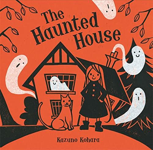The Haunted House By Kazuno Kohara