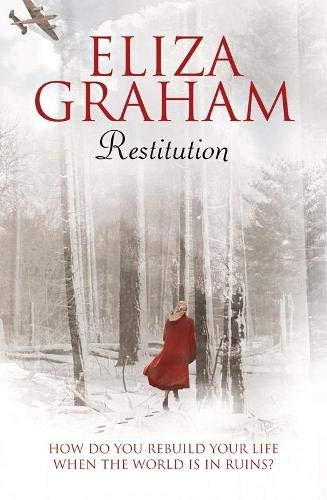 Restitution (Macmillan New Writing) By Eliza Graham