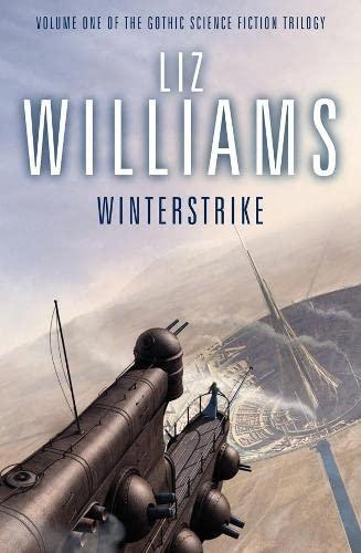Winterstrike By Liz Williams
