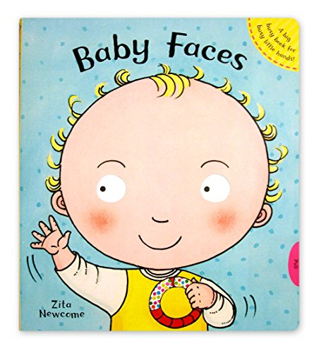 Baby Faces By Zita Newcome