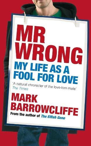 Mr Wrong By Elizabeth Jane Howard