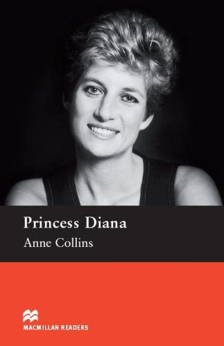 Macmillan Readers Princess Diana Beginner Level By Anne Collins