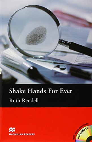 Shake Hands Forever - Book and Audio CD Pack - Pre Intermediate by Ruth Rendell