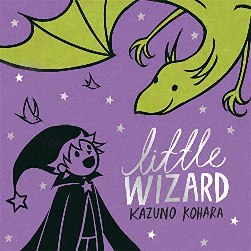 Little Wizard by Kazuno Kohara