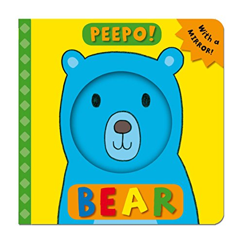 Peepo, Bear! By Illustrated by Ella Butler