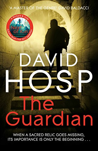 The Guardian By David Hosp