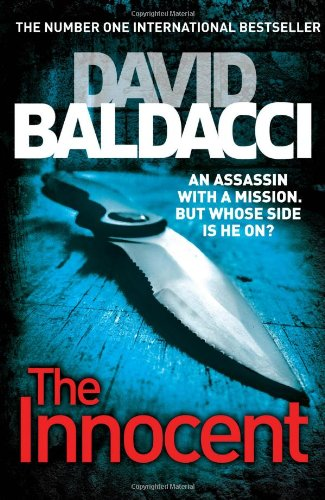Innocent By David Baldacci