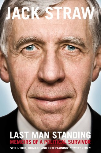 Last Man Standing By Jack Straw