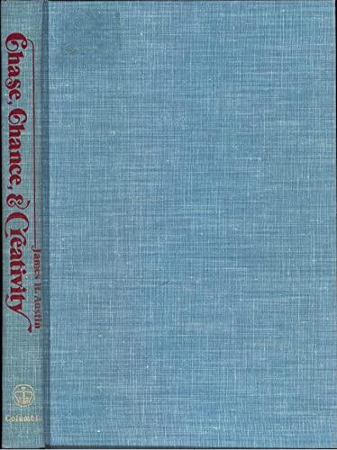 Austin: Chase Chance & Creativity (Cloth) By J. Austin