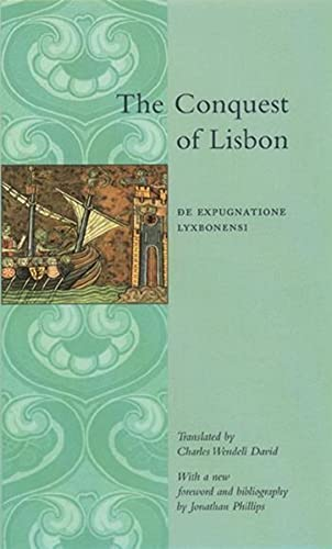 The Conquest of Lisbon By Charles Wendell David