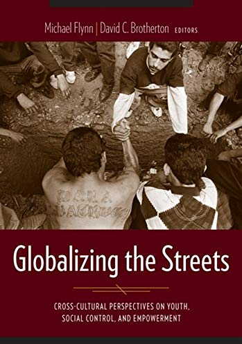 Globalizing the Streets By Fabiola Salek (Professor, York College - CUNY)