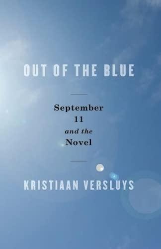 Out of the Blue par Kristiaan Versluys