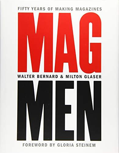 Mag Men By Walter Bernard