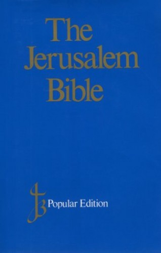 JB Popular Cased Bible By misc