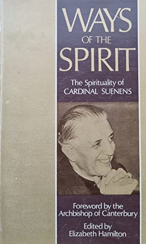 Ways of the Spirit By Elizabeth Hamilton