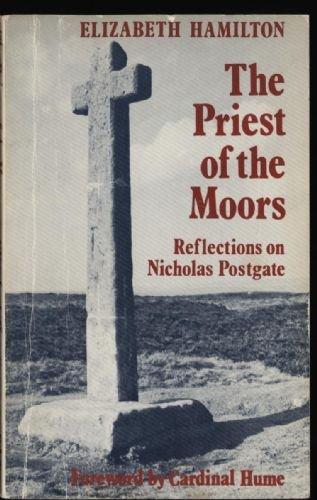 Priest of the Moors By Elizabeth Hamilton