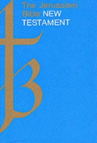 New Testament By Lester Thurow