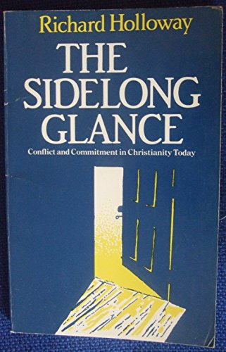 The Sidelong Glance By Richard Holloway