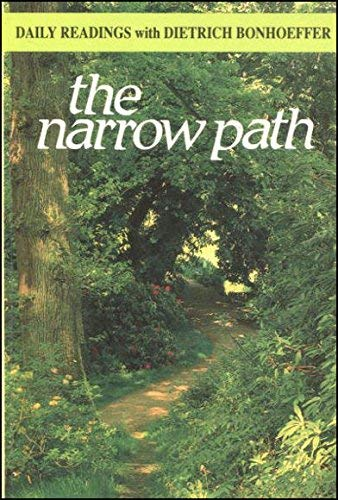 The Narrow Path By Edited by Aileen Taylor
