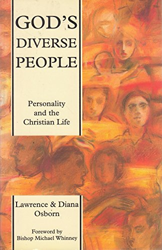 God's Diverse People By Lawrence Osborn