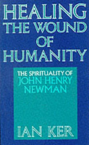 Healing the Wound of Humanity By I. T. Ker