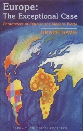 Europe By Prof. Grace Davie