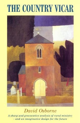 The Country Vicar By David Osborne